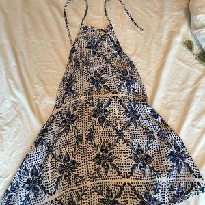 Show me your mumu halter dress